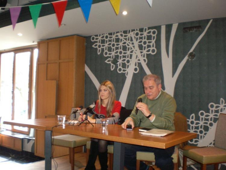 Ε.Καϊλή : «Εν αναμονή των εκλογών, πολλοί κοιτάζουν την προσωπική επιβίωσή τους. Δεν μας έχουν πλήξει οι αποχωρήσεις»