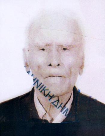 Σε ηλικία 89 ετών έφυγε από τη ζωή ο ΣΠΥΡΙΔΩΝ Β. ΚΟΥΠΙΔΗΣ