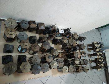Συνελήφθησαν 3 ημεδαποί για κλοπή μεταλλικών αντικειμένων από κοιμητήρια στην Ημαθία