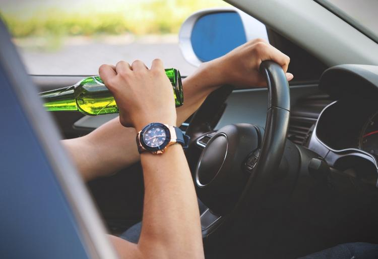 Βεβαιώθηκαν 5.741 παραβάσεις για υπερβολική ταχύτητα και οδήγηση υπό την επίδραση οινοπνεύματος