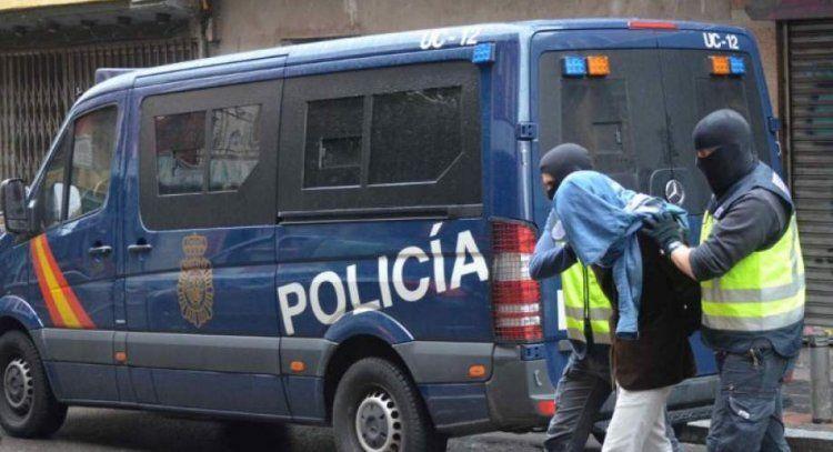 Έξι συλλήψεις υπόπτων τζιχαντιστών σε Γερμανία, Βρετανία και Ισπανία