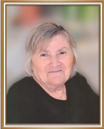 Σε ηλικία 75 ετών έφυγε από τη ζωή η ΕΛΕΝΗ ΚΩΝ/ΝΟΥ ΧΑΤΖΗΗΛΙΑΔΟΥ