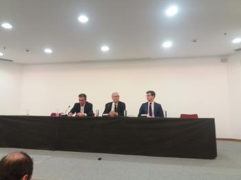 Πραγματοποιήθηκε χθες η τελετή παραλαβής του Υφυπουργού Μεταναστευτικής Πολιτικής