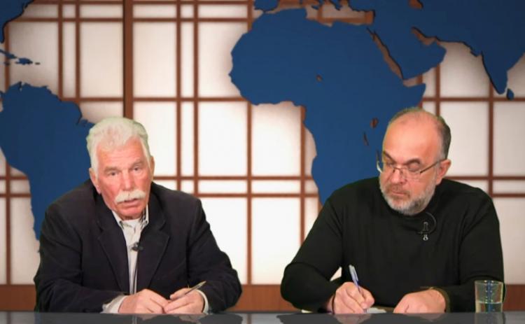 Ανδρέας Βλαζάκης σε www.imerisia-ver.gr : «Επαίσχυντη η συμφωνία των Πρεσπών, δεν θα την αποδεχτούμε»