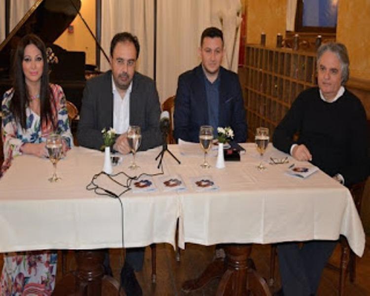 Πλούσιο και φέτος το ετήσιο πρόγραμμα εκδηλώσεων της ΚΕΠΑ Δήμου Βέροιας
