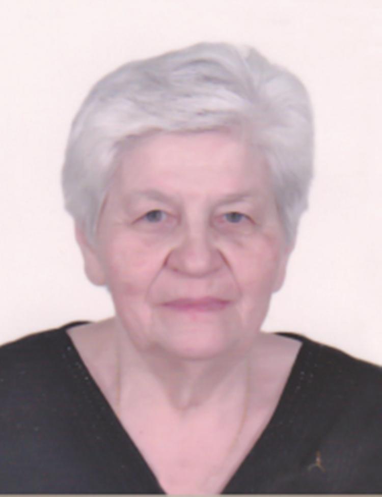 Σε ηλικία 82 ετών έφυγε από τη ζωή η ΙΩΑΝΝΑ ΝΙΚ. ΚΑΦΕΤΖΗ