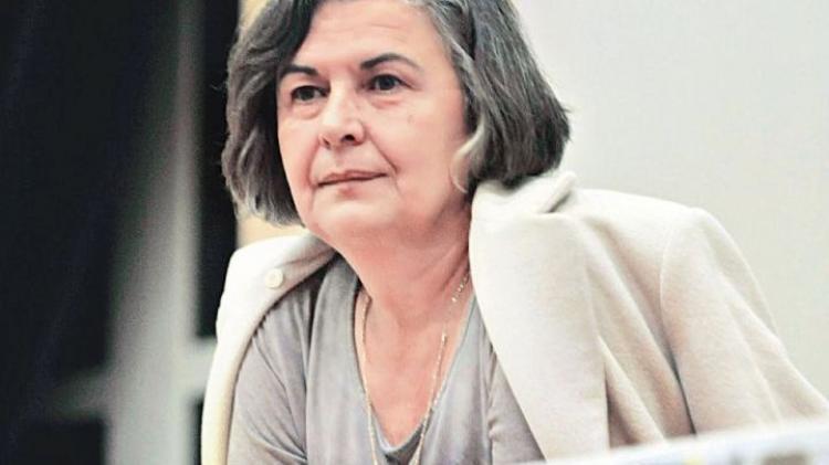 Τη Δέσποινα Χαραλαμπίδου στηρίζει η «Λαϊκή Ενότητα» για περιφερειάρχη Κεντρικής Μακεδονίας