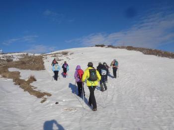 ΚΑΣΤΑΝΙΑ - ΙΜΠΙΛΙ, Κυριακή  3 Μαρτίου 2019, με τους Ορειβάτες Βέροιας