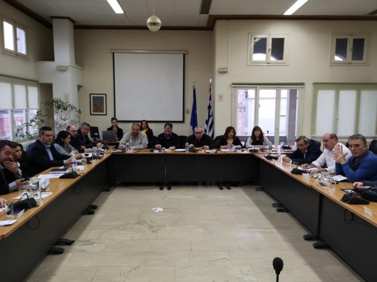Δράσεις του Δήμου Νάουσας, ύψους  2.168.000,00 ευρώ, στο σχέδιο βιώσιμης αστικής ανάπτυξης στο Δ.Σ. Νάουσας