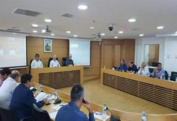 Συνεδριάζει σήμερα το Δ.Σ. της ΠΕΔΚΜ με 8 θέματα ημερήσιας διάταξης