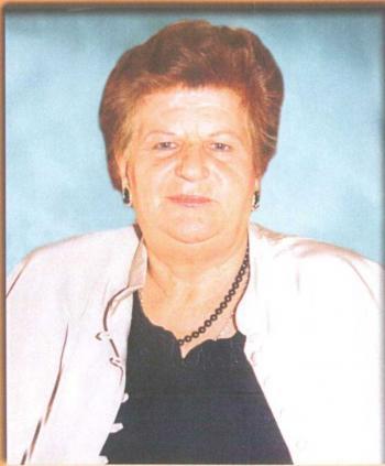 Σε ηλικία 88 ετών έφυγε από τη ζωή η ΚΥΒΕΛΗ ΓΕΩΡ. ΚΑΛΑΪΤΖΗ