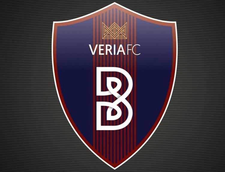 Ανακοίνωση VERIA FC