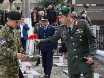 Στο βαθμό του Ταξιάρχου παρέμεινε ο εκτελών χρέη διοικητή της ΙΜΠ, Παναγιώτης Κορδούλης