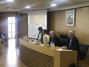Η ΠΕΔ-ΚΜ εκφράζει την πλήρη αντίθεσή της στην προωθούμενη διάσπαση των Δήμων