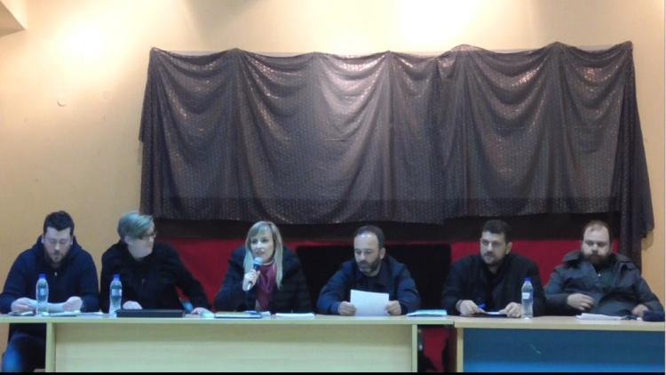 Α.Σ. Ημαθίας : Θέσεις-προτάσεις για τη ΝΕΑ ΚΑΠ, τη συνδεδεμένη στο ροδάκινο και το Ρωσικό Εμπάργκο