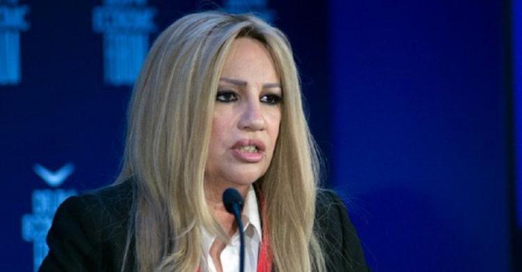 Φ.Γεννηματά : «Ιδεοληψία κατά των επενδύσεων ο κ.Τσίπρας και ασυδοσίσ της αγοράς ο κ.Μητσοτάκης»