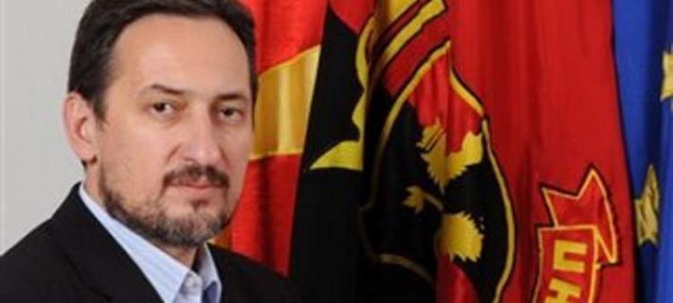 Πρώην πρωθυπουργός των σκοπίων δηλώνει ότι οι Μακεδόνες είναι Έλληνες