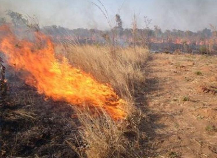 Πυροσβεστική Υπηρεσία : «Δεν πρέπει να είμαστε τόσο αμελείς, όταν ανάβουμε μία φωτιά»