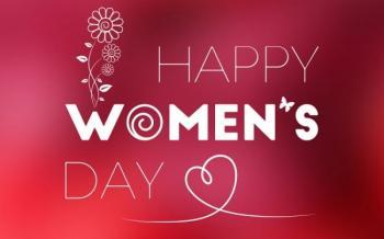 Ο «ΕΡΑΣΜΟΣ» για την Παγκόσμια Ημέρα της Γυναίκας