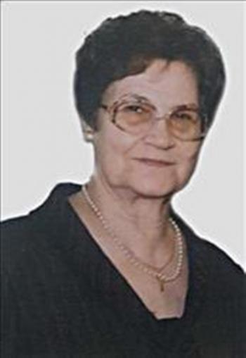 Σε ηλικία 91 ετών έφυγε από τη ζωή η ΜΑΡΙΑ Ι. ΠΑΠΑΝΔΡΕΟΥ