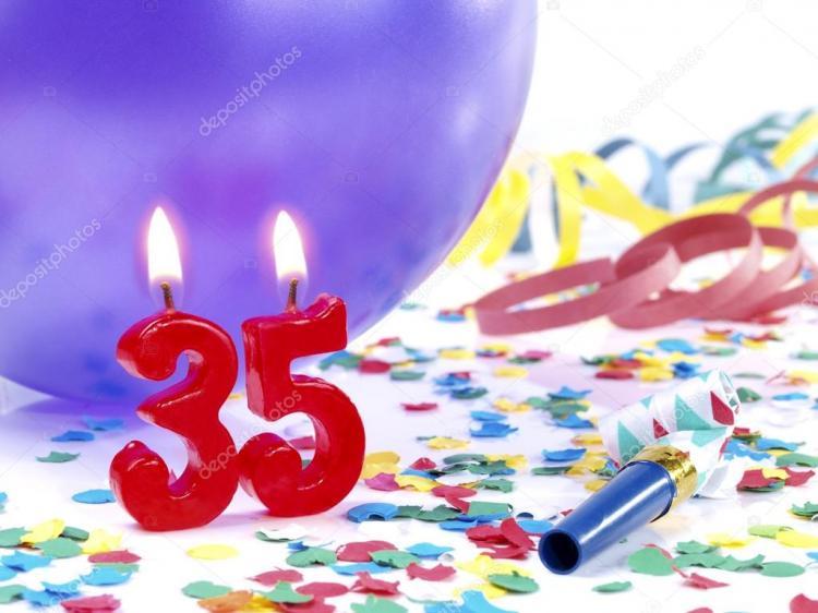 Γενέθλια!