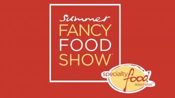 Διεθνής Έκθεση SUMMER FANCY FOOD στη Νέα Υόρκη, από 23 έως 25 Ιουνίου 2019, δηλώσεις συμμετοχής μέχρι την Παρασκευή