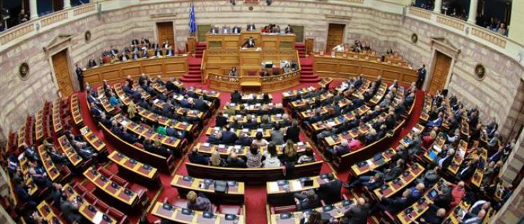 Συζήτηση στη Βουλή για την Κοινή Αγροτική Πολιτική μετά το 2020