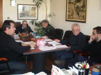 Συνεδρίασε χθες η Οικονομική Επιτροπή του Δήμου Βέροιας, ομοφωνία σε 11 από τα 13 θέματα της ημερήσιας διάταξης