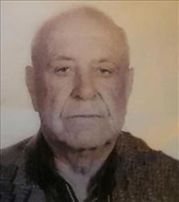 Σε ηλικία 92 ετών έφυγε από τη ζωή ο ΘΕΟΔΩΡΟΣ  Ι. ΔΑΓΚΑΛΑΚΟΣ