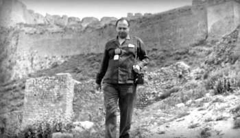 Οι «ΣΥΝΔΗΜΟΤΕΣ» αποχαιρετούν το μεγάλο Αρχιτέκτονα και Καθηγητή Νίκο Μουτσόπουλο