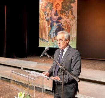 Δημογραφικό : αδιαφορία ή σκοπιμότητα ;  - Γράφει ο Στέργιος Μουρτζίλας, Πρόεδρος Συλλόγου Πολυτέκνων Ν. Ημαθίας