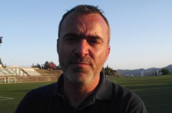 Δήλωση του Στ. Νταμπίζα, προπονητής Ερμής Αμυνταίου, μετά τον αγώνα με τη ΒΕΡΟΙΑ
