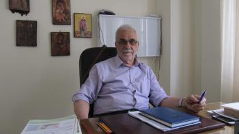 Υποψήφιος βουλευτής Ημαθίας με το ΚΙΝ.ΑΛ ο Τηλέμαχος Χατζηαθανασίου