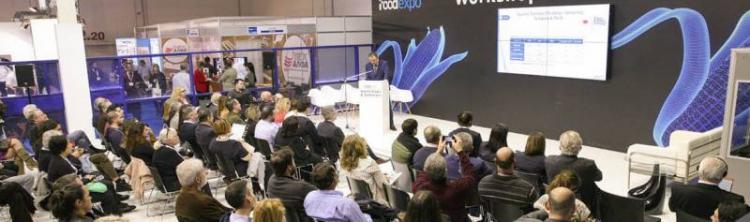 Iδιαίτερα επιτυχημένη η φετινή συμμετοχή του ΣΕΒΕ στη FOOD EXPO 2019