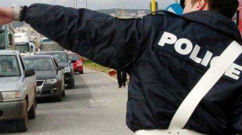 Προσωρινές κυκλοφοριακές ρυθμίσεις την Τετάρτη στην Αλεξάνδρεια