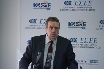 Δήλωση του Προέδρου της ΕΣΕΕ με αφορμή την άρνηση του ΣτΕ να επιτρέψει στο εκπτωτικό χωριό McArthurGlen τη λειτουργία του τις Κυριακές