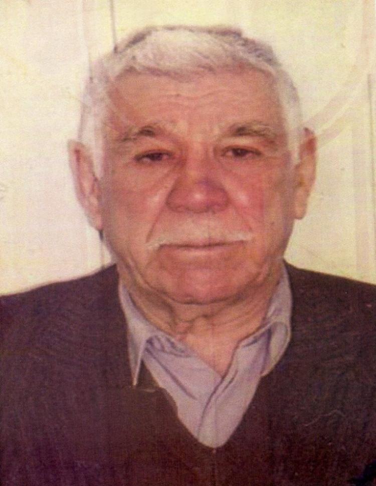 Σε ηλικία 93 ετών έφυγε από τη ζωή ο  ΓΕΩΡΓΙΟΣ Ν. ΚΟΥΤΣΙΟΦΤΗΣ