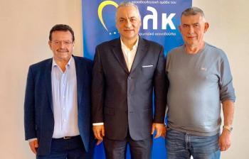 Χρήστος Γιαννακάκης : Ο αγώνας...συνεχίζεται στις Βρυξέλλες!