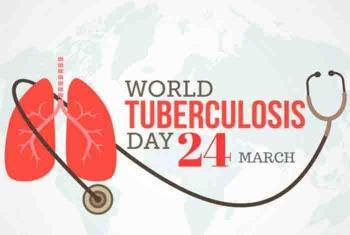 Δ/νση Δημόσιας Υγείας και Κοινωνικής Μέριμνας της ΠΚΜ : 24η Μαρτίου, Παγκόσμια Ημέρα κατά της Φυματίωσης