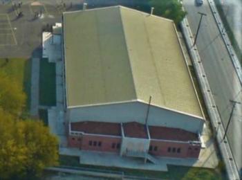 Ολοκληρώθηκε η επανακατασκευή του δαπέδου στο κλειστό γυμναστήριο του 2ου Γυμνασίου-Λυκείου Αλεξάνδρειας