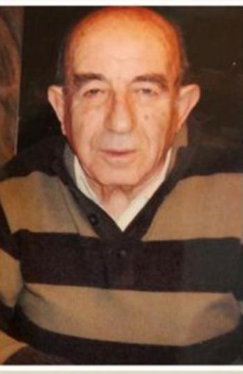 Σε ηλικία 84 ετών έφυγε από τη ζωή ο ΚΛΗΜΕΝΤΙΔΗΣ ΓΕΩΡΓΙΟΣ