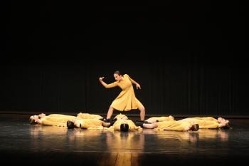 Διακρίσεις της σχολής χορού της ΚΕΠΑ στο «Veria Dance Competition 2019»