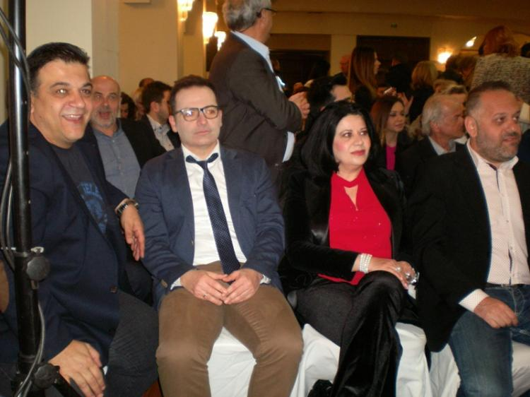 Κ. Βοργιαζίδης : «Θα οδηγήσουμε το Δήμο Βέροιας με ασφάλεια και ομαλότητα στη νέα εποχή»