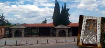 Επίσκεψη του ΚΑΠΗ Δήμου Βέροιας στην Ιερά Μονή Κοιμήσεως Θεοτόκου στο Μικρόκαστρο