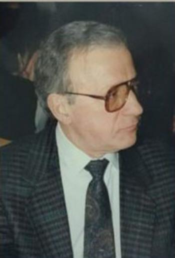 Σε ηλικία 87 ετών έφυγε από τη ζωή ο ΑΡΙΣΤΟΤΕΛΗΣ ΚΑΒΑΡΓΥΡΗΣ
