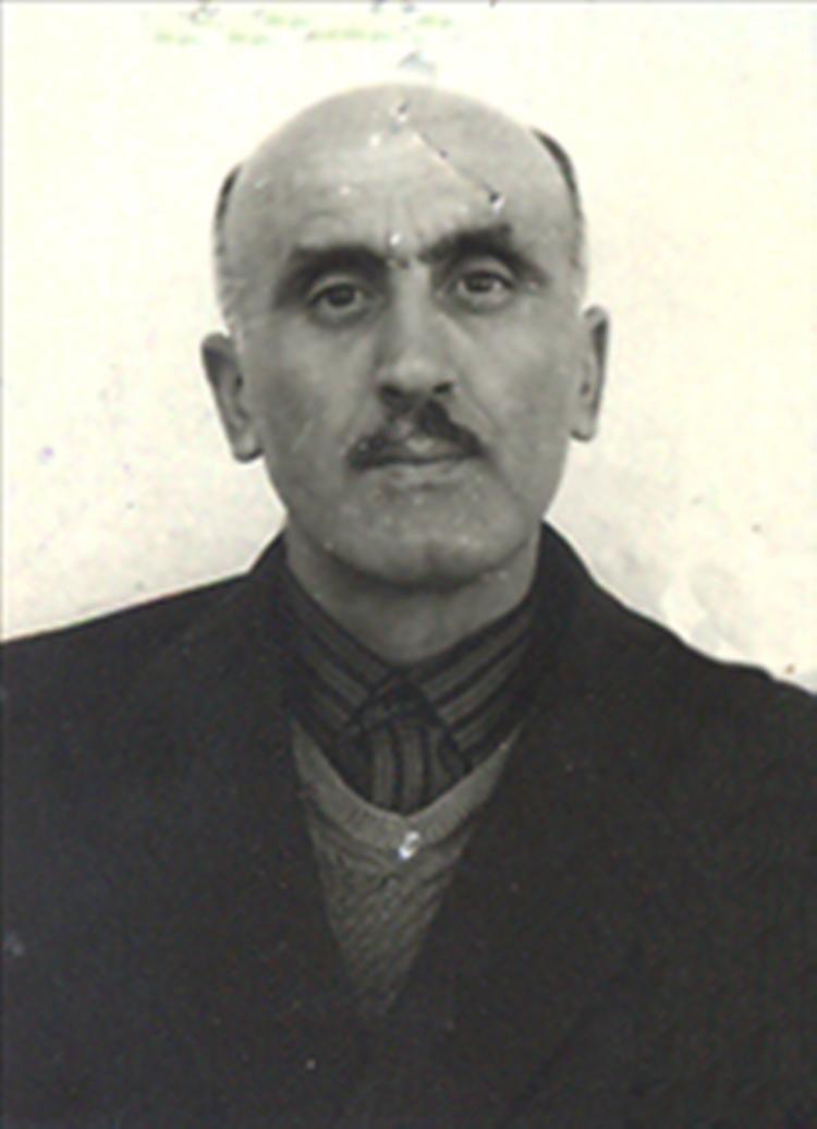 Σε ηλικία 93 ετών έφυγε από τη ζωή ο ΣΤΕΡΓΙΟΣ Β. ΝΤΟΓΚΑΣ