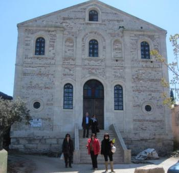 Γάμος στην Απολλωνιάδα Προύσας