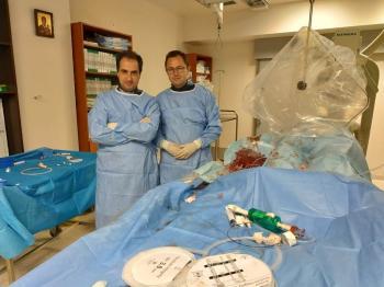Κατά 20% αυξήθηκαν από πέρσι οι αγγειοπλαστικές στο Νοσοκομείο Βέροιας