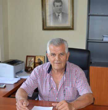Τ.Μαυρογιώργος: