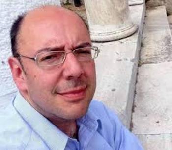 Συνεχίζει, με εφόδια το ήθος και την εργατικότητά του, ο Σταύρος Βαλσαμίδης